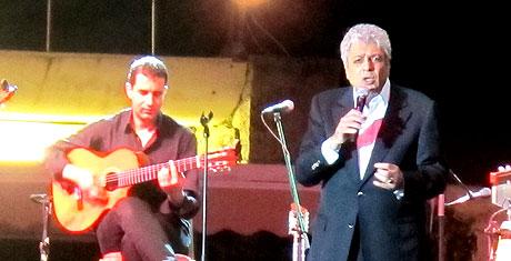 Juin 2012 enrico macias l 39 oriental for Chambre de commerce francaise en turquie